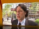 TV3 - Divendres, 22.00, a TV3 - El debat: especial eleccions municipals