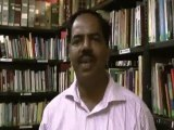 Dr.Imtiyaz Kondkari - Why he likes to give talks at HELP.wmv