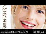 Cosmetic Dentists Miami, Dentists Miami Beach,Cosmetic Dentistry