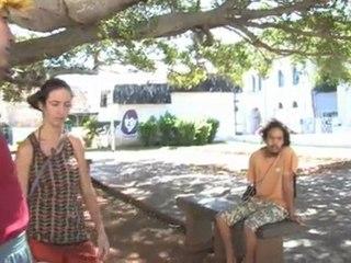 les indignés île Réunion