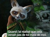 """Kung Fu Panda 2 - extrait (VOST) """"Paix Intérieure"""""""