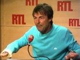 """Nicolas Hulot, candidat à la primaire d'Europe Ecologie - Les Verts pour la Présidentielle : """"Les agriculteurs français ont déjà la gueule de bois !"""""""