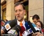 Rajoy pide más atención para los autónomos