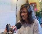 Mujer del marinero secuestrado pide ayuda