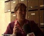 Hallan una mujer muerta en su casa de Burgos