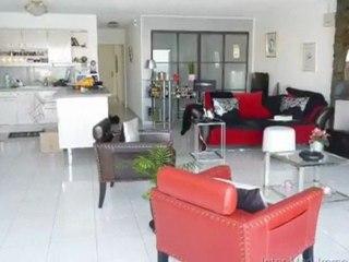 A vendre - appartement - GRAU D''AGDE (34300)  - 90m² - 295