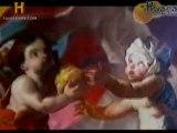 HISTORY  Angeles y Demonios descifrado 4