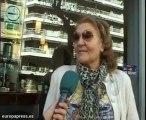 """Laly Bazán: """"no soporto a Belén Esteban"""""""