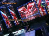 X Factor India - 29th May 2011 Video Update - Part4