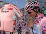 Giro d'Italia 2011: Winning Team Jerseys, Giro Winning Bikes from Specialized, Wilier, Cannondale