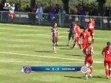 PSG 1-0 Montpellier HSC D1 Féminine (29/05/2011)