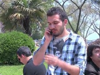 Istanbul Humor Festival 2011