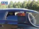 Occasion Peugeot 308 COMPIEGNE
