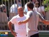 Roland-Garros : Simon face au Suédois Söderling
