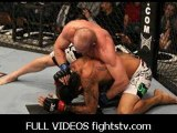 Grove vs Boetsch fight video