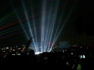 Haliç'teki Fetih Kutlamaları-Mehter Marşı
