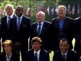 FIFA - Die Schlammschlacht geht weiter