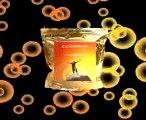 Zeogold Bubbles