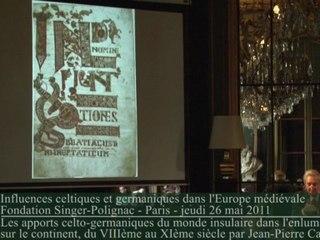 Vidéo de Jean-Pierre Caillet