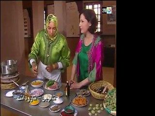 chhiwat bladi taliouine la Maison du safran