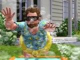 Very Bad Sleep - Sims Parodie