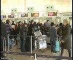 Cancelaciones de vuelos en El Prat