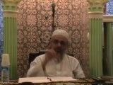Bonne entente entre musulmans - Cheikh Mohammed Patel