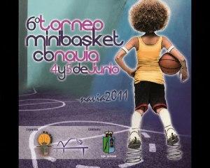 Presentacion VI Torneo Minibasket C.B. Navia