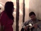 Je bois - Boris Vian (cover)- Pauline Tong Tong