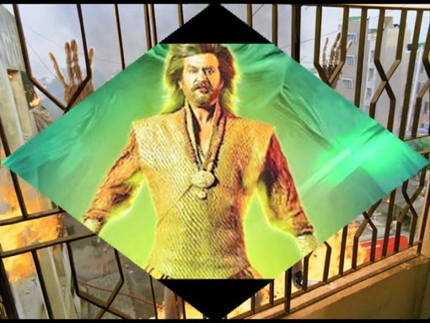 Rajinikanth's Robot 2 Film In The Pipeline – Latest Bollywood News