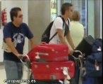 Descienden viajes de turistas españoles