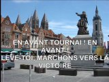 EN AVANT TOURNAI ! EN AVANT !
