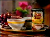 Publicité Café Bonjour Néstlé 1995