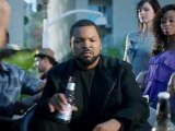 """Coors Light Presents Ice Cube """"Cold Talk"""""""