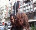 Toñi Salazar y Roberto preparan la boda