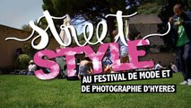 Street style fashion : Hyères festival 2011