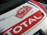 IRC - Rallye Monte-Carlo 2011 - Peugeot Sport