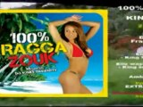 100% RAGGA ZOUK Mixed By KING SERENITY - Production Wagram Music