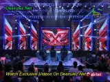 X Factor India - [Delhi Audition] - 31st May 2011- 31st May 2011 Part2