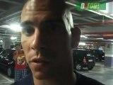 ■  [CAN 2012] Maroc - Algérie : » Interview de Carl avant Maroc-Algérie par dzfoot