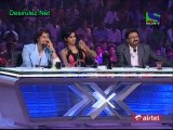 X Factor India - [Delhi Audition] - 31st May 2011- 31st May 2011 Part4