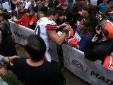 Madden NFL 12 - Madden NFL 12 - Peyton Hillis cover ...