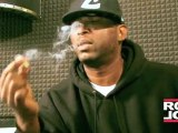 Lord Digga - The Digga Chronicles SNEAK PREVIEW on Roll Modelz TV