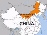 Chinese Riot Police Arrest Dozens in Inner Mongolia Protest