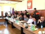 Sesja Rady Gminy i Miasta 09.05.2011r. cz 1