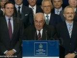Manos Unidas, Príncipe de Asturias de la Concordia
