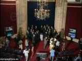 Manos Unidas galardonada con Príncipe Asturias