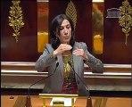 Intervention de Sandrine Mazetier : ouvrir le mariage aux couples de même sexe (09/06/2011)