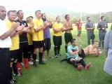 La finale de la Coupe du Roussillon Loisirs