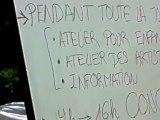"""""""Les indignés """" le 29 Mai Paris Bastille 14h25 (2011) : la  """"Prise de la Bastille"""" de Démocratie réelle maintenant !"""